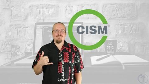 CISM Certification: CISM Domain 4 Video Boot Camp 2021