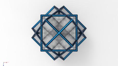 Netcurso-framedesign