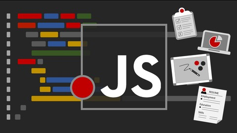 Learn JavaScript, Get Hired The Full Bootcamp