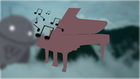 Netcurso-android-piano-app-development-course-for-beginners