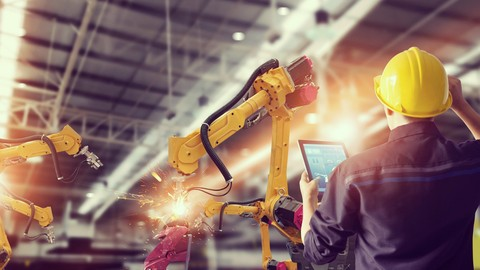 A Complete Beginner's Guide to Industry 4.0