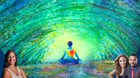 Shamanic Art and Tools for Healing and Spiritual Development