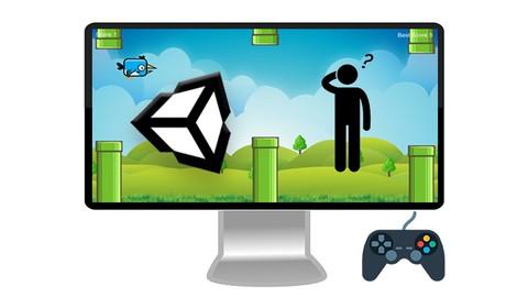 Débuter et créer votre premier jeu avec Unity sans code