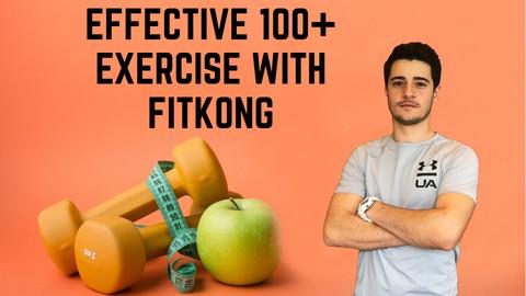 Netcurso-//netcurso.net/tr/effective-100-exercise-with-fitkong