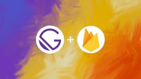 Gatsby JS & Firebase: HYBRID Gatsby realtime + static sites