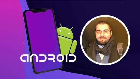 Création des Applications Mobile avec Android Studio et Java Coupon