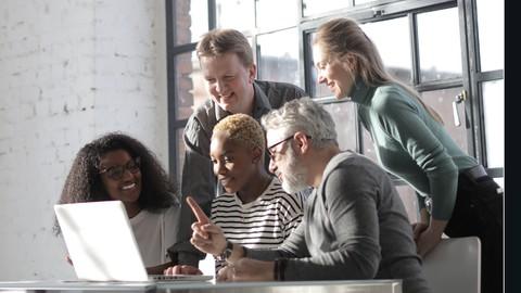 Image for course Talento Humano 3.0 analizando lo nuevo de recursos humanos