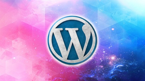 Wordpress For Beginners - Create A Pro Site Fast and Easy