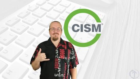 CISM Certification: FULL 150 question CISM practice test '21