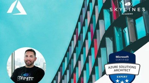 Microsoft AZ-304 Certification: Azure Architect Design