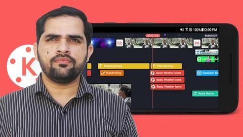 Netcurso-learn-expert-video-editing-using-kinemaster-app