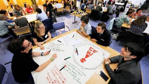 Change Management: Design Successful Organizational Change