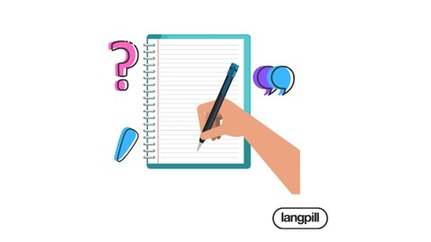 Complete English Punctuation Course. English Writing Mastery Coupon