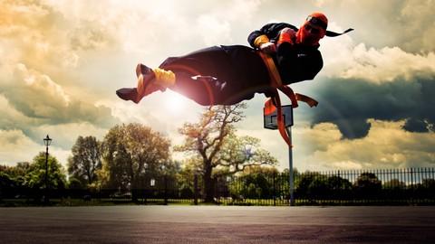 Urban Ninja Flips, Martial arts, Powermoves and Calisthenics