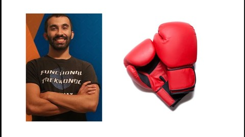 Boxing For Self Defense Fitness and Martial Arts
