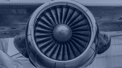 Netcurso-aircraft-engines