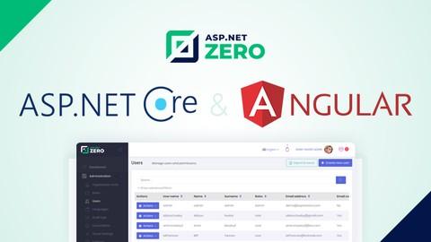 Netcurso-aspnet-zero-aspnet-core-angular