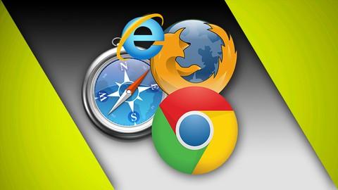 Internet and Web Development Fundamentals Coupon