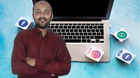 FREE Digital Marketing Internship Orientation