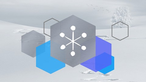 Curso Aprende los conceptos fundamentales teóricos y prácticos de Snowflake