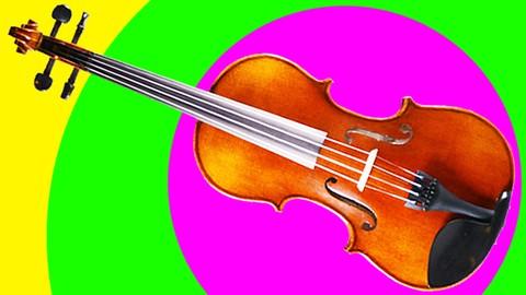 VIBRATO MASTER COURSE - Violin Beginner to Advanced Vibrato - Resonance School of Music