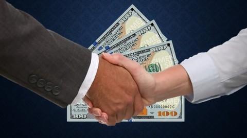 """Free Sales Skills Tutorial - Curso Profesional en Ventas """"Sales Pro"""""""
