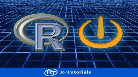 R Basics - R Programming Language Introduction