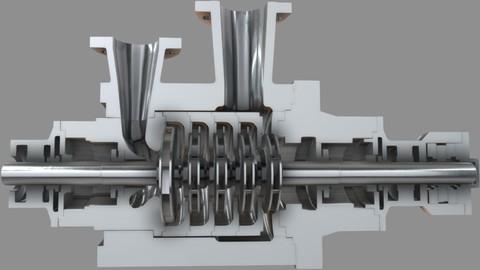 Centrifugal Pump Basics (Mechanical Engineering & HVAC)