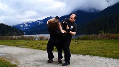 Netcurso-real-life-self-defense-beginner-level