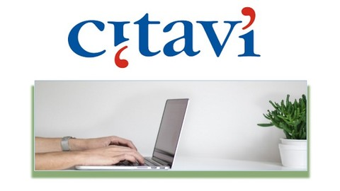 Netcurso-research-writing-using-citavi-beginner