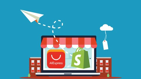 Shopify Aliexpress Dropship Crash Course - Start Selling Now