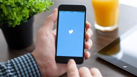 Hatching Hordes of Customers with Twitter in 1 Hour