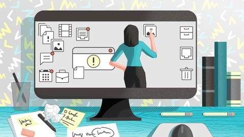 Digital Declutter: Gain Control & Organization That Lasts!