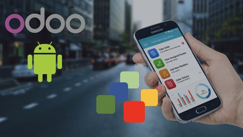 7.5 Jam Jago Interfacing Odoo Android - Level 1