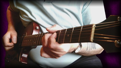 Play Lead Guitar. The EASY Way!