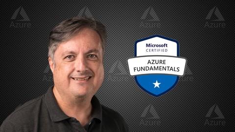 AZ-900: Microsoft Azure Fundamentals Exam Prep - MAY 2021