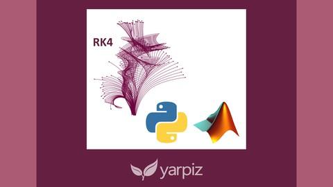 Netcurso-runge-kutta-method-in-python-and-matlab