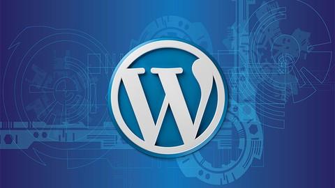 Wordpress for Beginners - Master Wordpress Quickly