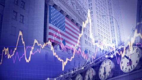 Real World Macro Economics (incl)  Trumponomics v Bidenomics Coupon