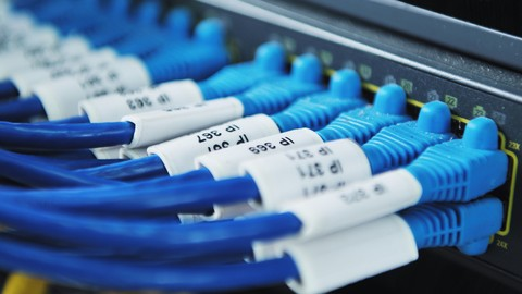 IT Network cabling :Start your cabling career now !