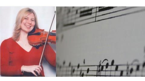 Learn the Viola, Suzuki Book 1