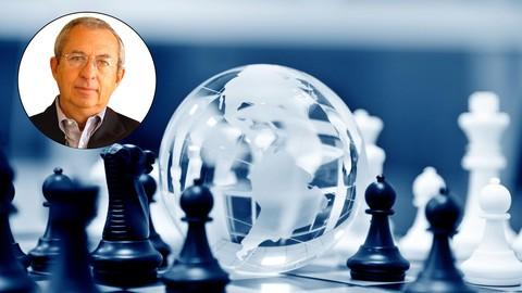 Business Strategy Execution: Agile Organization Design