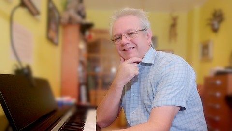 An Accelerated Piano Course for Beginners - Piano Lessons - Resonance School of Music