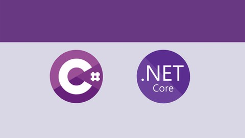 Fullstack Asp.Net Core MVC & C# Bootcamp With Real Projects