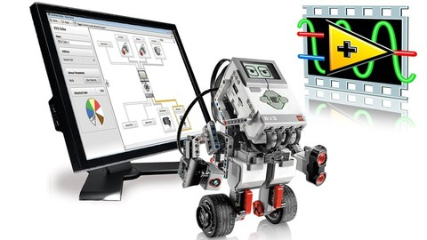 The Complete Course Of Labview 2020
