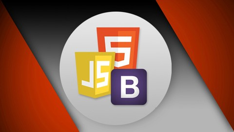 HTML, JavaScript, & Bootstrap - Certification Course Coupon
