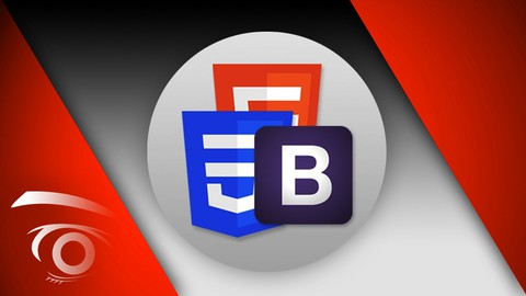 HTML, CSS, & Bootstrap - Certification Course for Beginners Coupon
