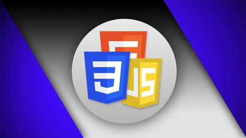 HTML, CSS, & JavaScript - Certification Course for Beginners Coupon