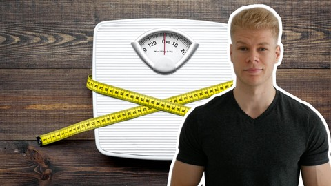 Free Weight Loss Tutorial - Weight Loss For Beginners: Diet And Workout For Men & Women