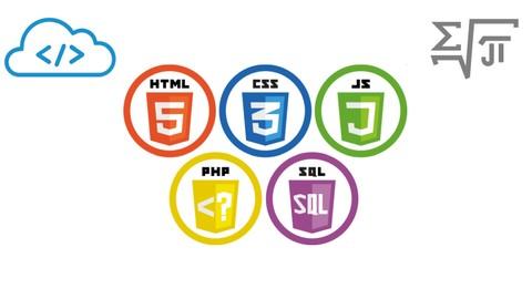 Free PHP Tutorial - Обзор Frontend и Backend технологий